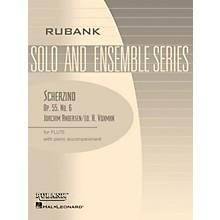 Rubank Publications Scherzino (from Eight Performance Pieces, Op. 55) Rubank Solo/Ensemble Sheet Series