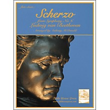 Carl Fischer Scherzo Book