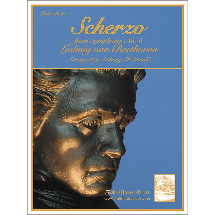 Carl FischerScherzo Book