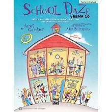 Alfred School Daze Version 2.0 Book & CD