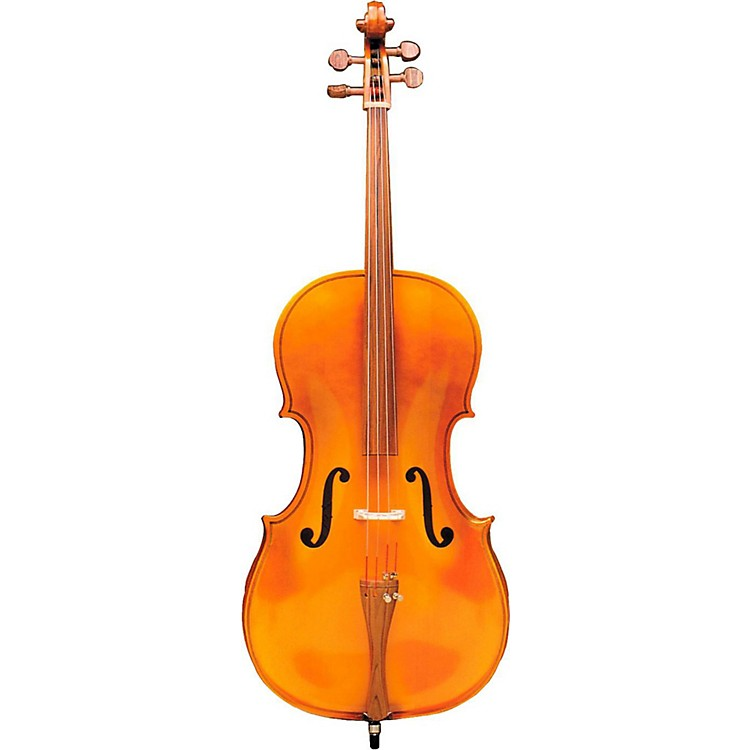 Engelhardt School Model Cello  1/2