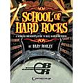 Centerstream Publishing School of Hard Rocks Percussion Series Softcover Written by Bart Robley