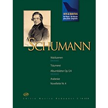 Editio Musica Budapest Schumann Hits & Rarities EMB Series Softcover Composed by Robert Schumann Edited by Judit Péteri