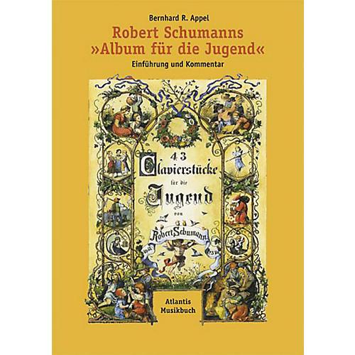 Schott Schumann's Album For The Young Schott Series-thumbnail