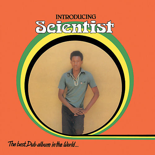 Alliance Scientist - Introducing Scientist Best Dub Album in the World