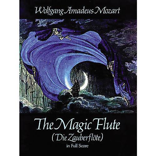 Alfred Score The Magic Flute