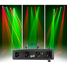 CHAUVET DJ Scorpion Bar RG Red/Green FAT Beam Laser