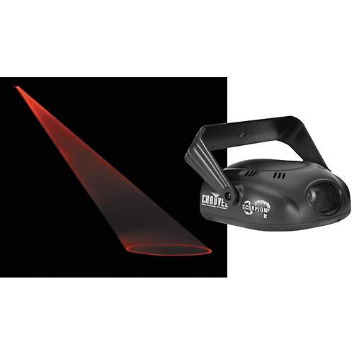 CHAUVET DJ Scorpion R Red Laser