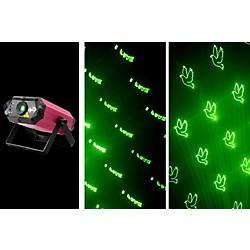 Scorpion Script Custom Text Laser