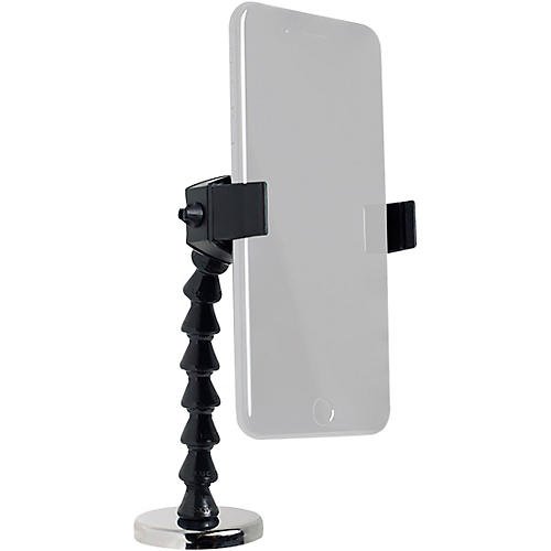 Stage Ninja Scorpion Series FON-9-MB Phone Holder Black