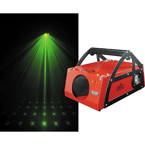 Chauvet Scorpion Storm Green Laser