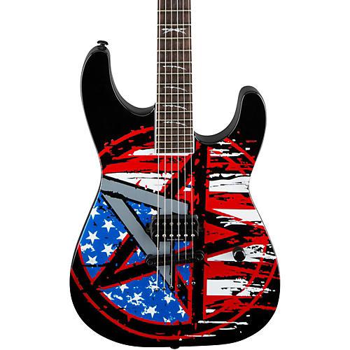 Jackson Scott Ian Anarchy Electric Guitar