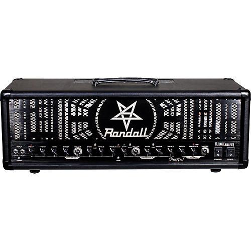 Randall Scott Ian Ultimate Nullifier 120W Guitar Tube Head