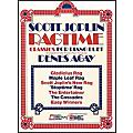 Hal Leonard Scott Joplin's Ragtime Classics for Piano Duet or One Piano Four Hands  Thumbnail