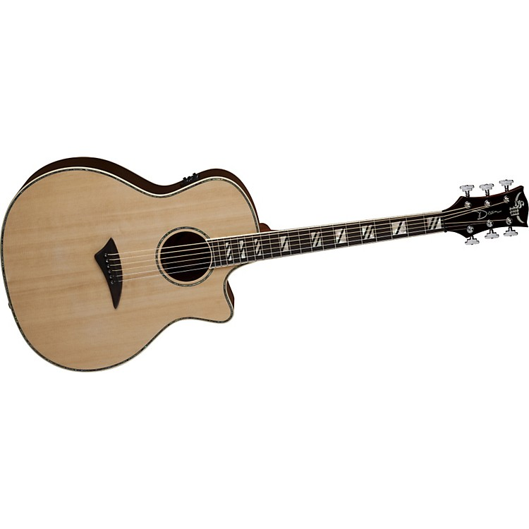 Dean Scott Weiland Exotica Acoustic-Electric Guitar