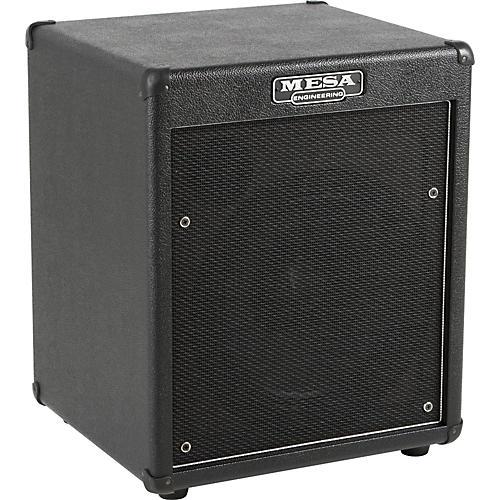 Mesa Boogie Scout Bass Radiator 300W 1x12 Bass Speaker Cabinet