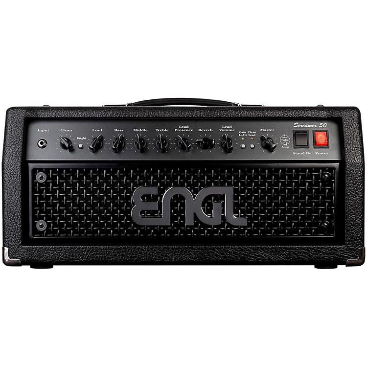 EnglScreamer 50 50W Guitar Amp Head
