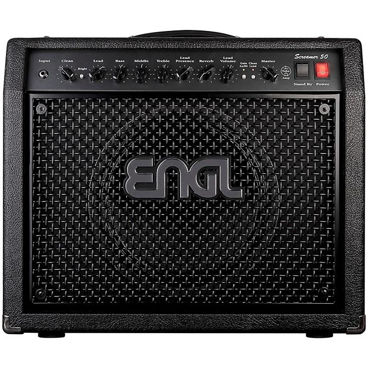 EnglScreamer 50W 1x12 Guitar Combo Amp
