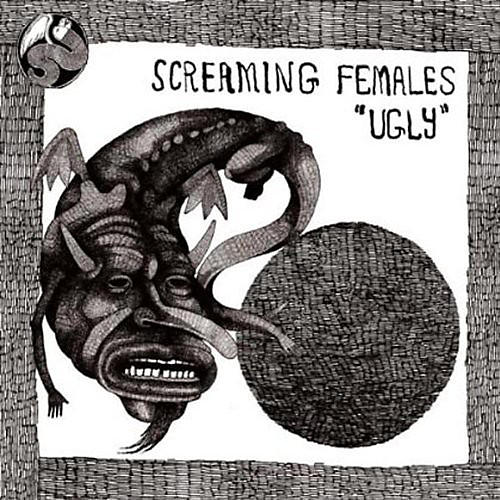 Alliance Screaming Females - Ugly