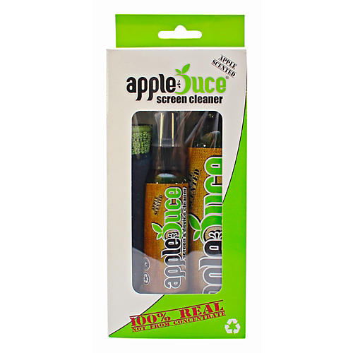 appleJuce Screen & Device Cleaner - Ultimate Kit