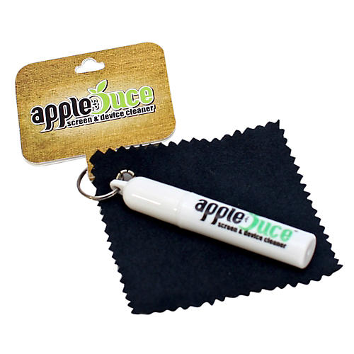 appleJuce Screen & Device Cleaner 2ml Keychain Pump-thumbnail