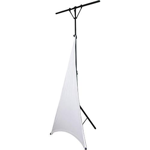 Odyssey Scrim Werks 4'x6' Triangular Stretch Scrims White