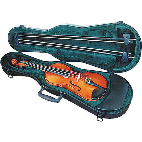 SKB Sculptured 1/2 Violin/12