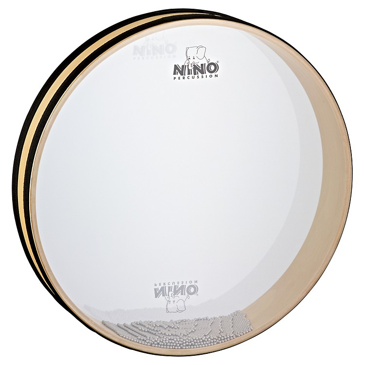 Nino Sea Drum NATURAL 12 inch