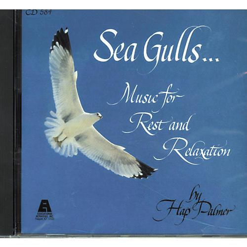 Educational Activities Sea Gulls