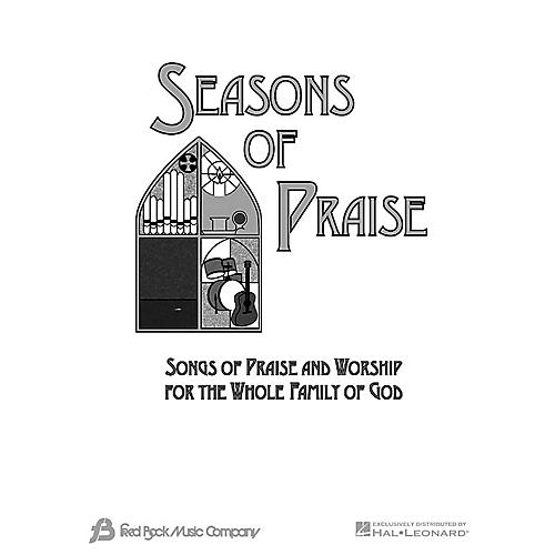 Fred Bock Music Seasons of Praise - Praise Band Edition Praise Band-thumbnail