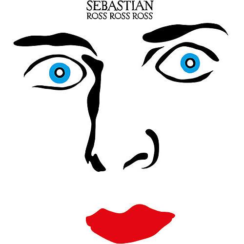 Alliance Sebastian - Ross Ross Ross (2017 Edition)