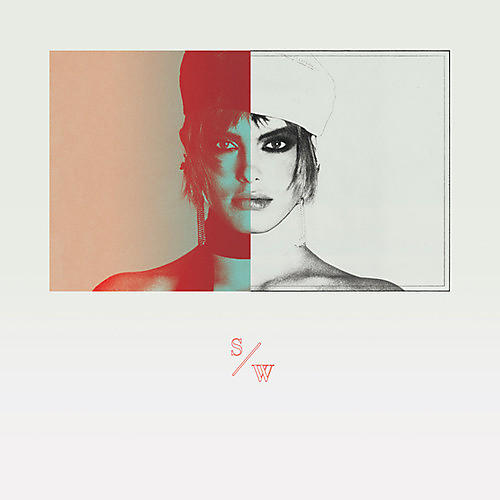 Alliance Second Woman - Sw