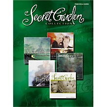 Alfred Secret Garden Collection Piano/Vocal/Chords