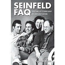 Applause Books Seinfeld FAQ FAQ Series Softcover Written by Nicholas Nigro
