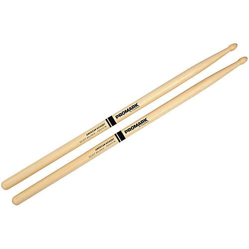 PROMARK Select Balance Forward Balance Wood Tip Drum Sticks