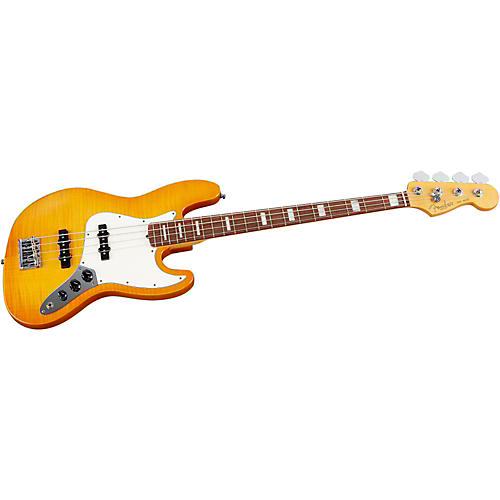 Fender Select Jazz Bass Guitar