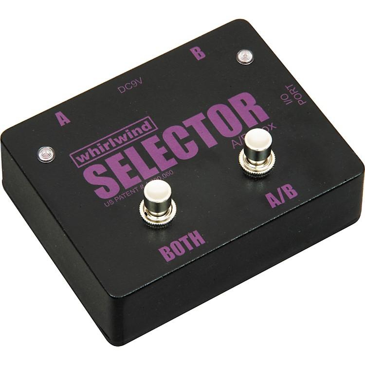 WhirlwindSelector A/B Box