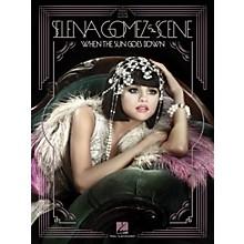 Hal Leonard Selena Gomez And The Scene - When The Sun Goes Down P/V/G Songbook