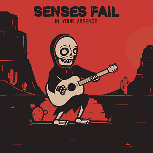 Alliance Senses Fail - In Your Absence