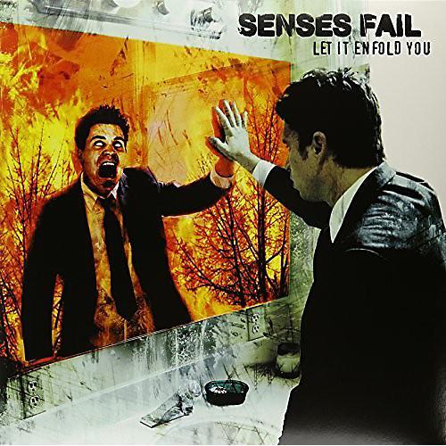 Alliance Senses Fail - Let It Enfold You