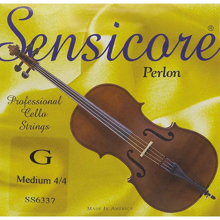 Super SensitiveSensicore Cello Strings