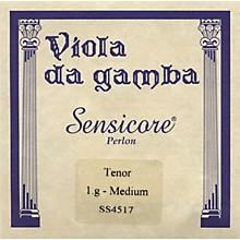 Super Sensitive Sensicore Viola de Tenor Gamba Strings G1