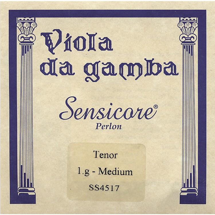 Super SensitiveSensicore Viola de Tenor Gamba StringsSet, Medium