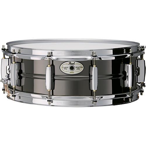 Pearl Sensitone Elite Beaded Brass Snare 14 x 5 in ...