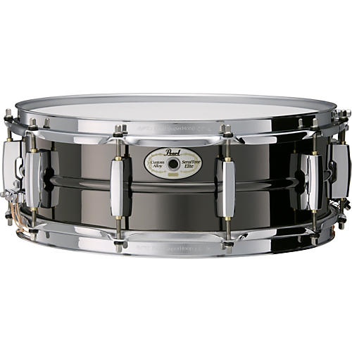 Pearl Sensitone Elite Beaded Brass Snare 14X5