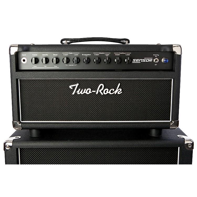 Two RockSensor 35W Tube Guitar Head