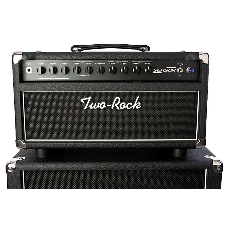 Two RockSensor 50W Tube Guitar Head