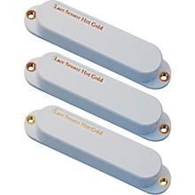 Open BoxLace Sensor Hot Gold with Hot Bridge 3-Pack