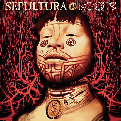 Alliance Sepultura - Roots