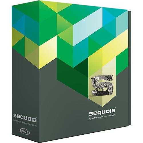 Magix Sequoia 11